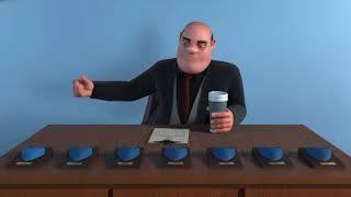 Edward Corpus Reyes   Pip   A Short Animated Film