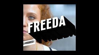 Freeda incontra Jess Glynne