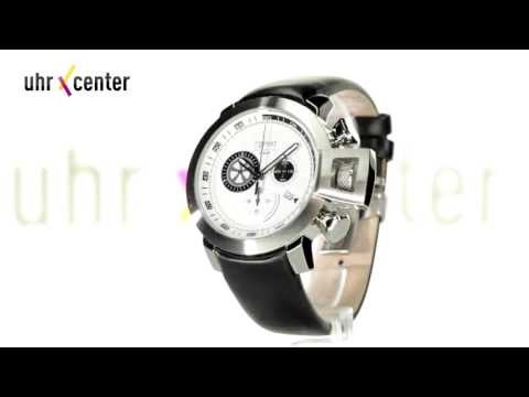 Esprit Collection EL101831F02 Aeolus Day Chronograph Herrenuhr