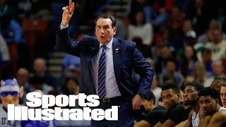 Duke Is No. 1 College Basketball Team In Preseason Coaches Poll | SI Wire | Sports Illustrated