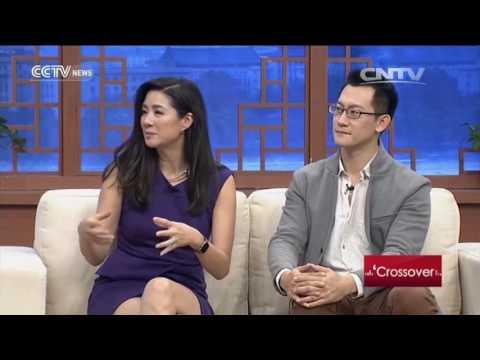 CCTV-News Crossover 12/06/2016 Overseas Returnees