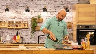 Mr.Kitchen: Sloba Kuva Specijalitete Iz Kanade