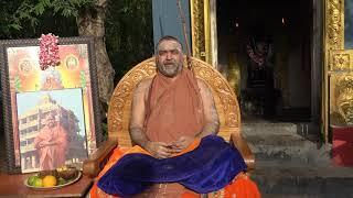 Anugraha Bhashanam for 'Velundu Vinai Illai' Skanda Shashti Event by Art of Living