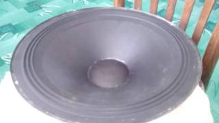 rcf 12 inch speaker - Video hài mới full hd hay nhất