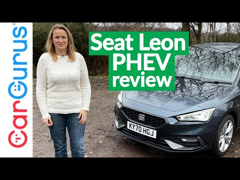 Seat Leon e-Hybrid 2021 Review: Is this Plug-in Hybrid better than the Golf GTE? | CarGurus UK