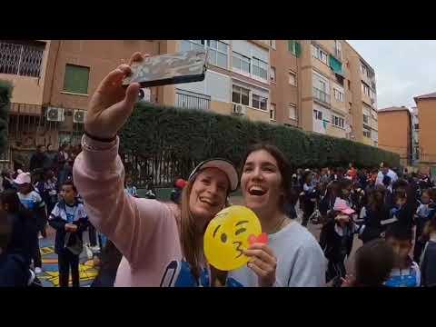 Video Youtube SAN JOSE DE BEGOÑA