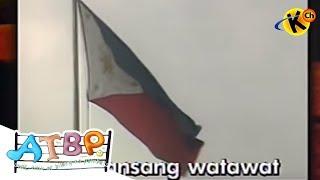 Grade 4 AP | Ang Bandila at Pambansang awit | Pamana