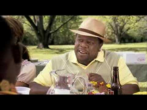 Welcome Home Roscoe Jenkins (Trailer)
