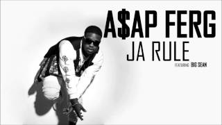A$AP Ferg feat. Big Sean - Ja Rule (HD)