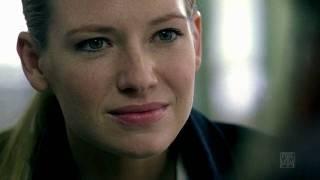 Fringe 1x01 - Walter/Olivia Pudding Moment