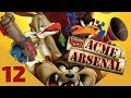 Looney Tunes: Acme Arsenal Gameplay Parte 12 xbox 360