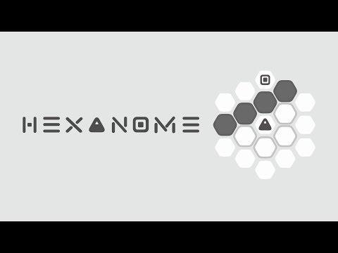 Hexanome - Trailer thumbnail