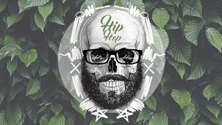 Bearded Skull - Green *Hip-Hop Instrumental*