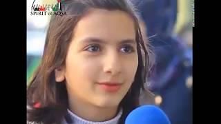 Harapan Anak Palestina di Tahun 2018