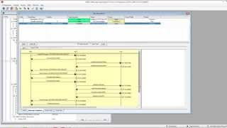 Wireless Networks - 3G UMTS Lab Simulation