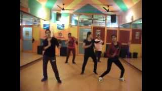 Fevicol Se | Dabangg 2 | Dance Performance By Step2Step Dance Studio