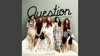 CLC - Hide and Seek