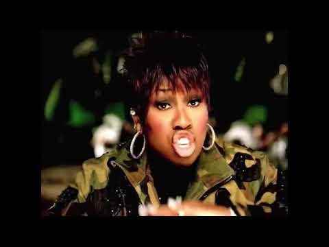 Get Ur Freak On (2001) (Song) by Missy Elliott