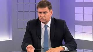 Интервью с Иваном Загорским, заместителем министра экономического развития Хабаровского края по развитию предпринимательства и рынков.
