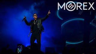 Daddy Yankee - Hasta Abajo (Remix) / Ella Me Levantó (Latino Mix Live! at American Airlines 2017)