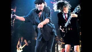 AC/DC - Gimme A Bullet (Sub. en galego)