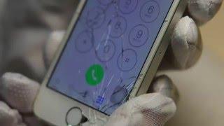 Восстановление битых дисплеев. Ремонт телефонов. Сервисный центр Мир связи