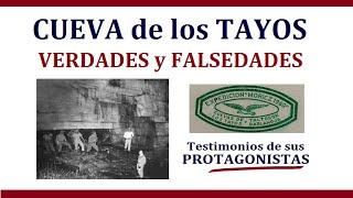 preview picture of video 'Cueva de los Tayos: verdades, falsedades y testimonios.'