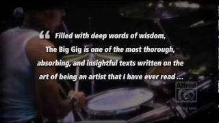 The Big Gig book Introduction by Zoro