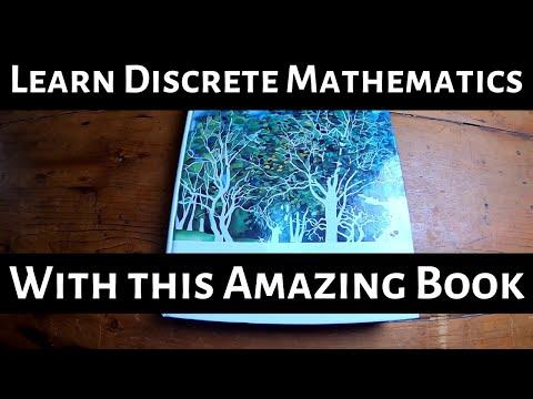 Amazing Discrete Math Book for Beginners