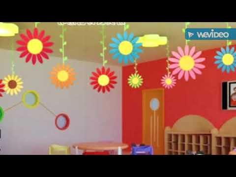 mp4 Class Decoration Ideas Preschool, download Class Decoration Ideas Preschool video klip Class Decoration Ideas Preschool