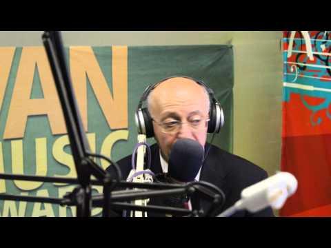 С.Кургинян в эфире армянского радио 28.05.2013