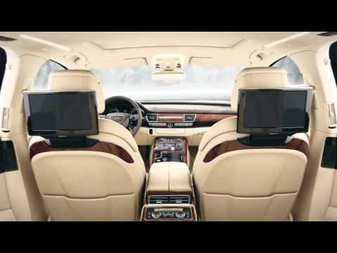 ►Audi A8 2010 [ OFFICIAL  AD ]◄