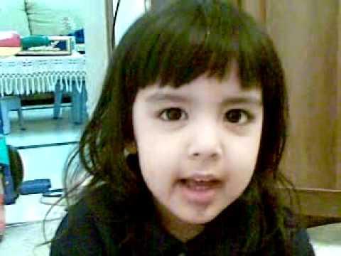 อาการ Giardia บนผิวในภาพถ่ายเด็ก