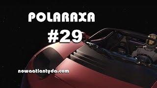 Polaraxa 29 – Wiadomość w butelce