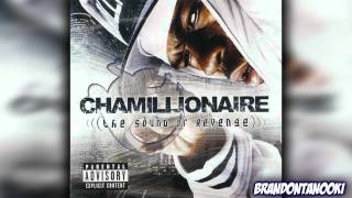Chamillionaire - Hate In Ya Eyes [with lyrics]