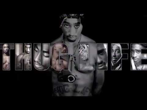 2Pac - Thug Life - (Unreleased OG - Version 2) - (feat