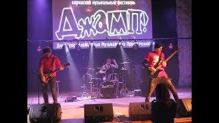 РЕЖИМ ОЖИДАНИЯ на ДЖАМПе (live 2018/03/31)