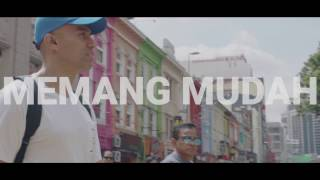 Altimet - Memang Mudah ft. Sasi The Don & Maya Hanum (Official Music Video)