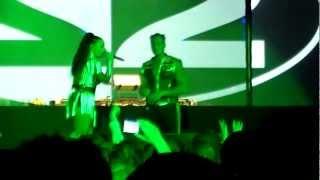 2 Unlimited - Maximum Overdrive & Magic Friend / Live In Berlin (Velodrom) Part 4