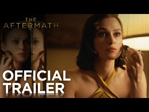 The Aftermath (Trailer)