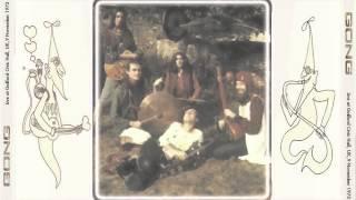 Gong - 777 Glissando (1975) SBD