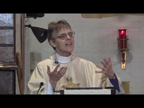 Bishop's Visitation – 1/5/2020