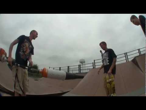 Crown Point Skatepark