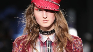 Desigual | Fall Winter 2017/2018 Full Fashion Show | Exclusive