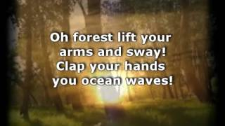 And Your Praise Goes On - Chris Rice - Worship Video - with lyrics