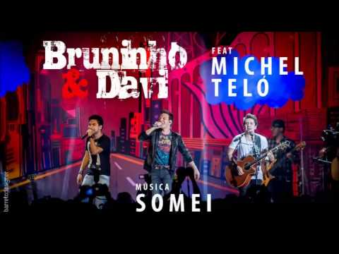 Ouvir Somei (part. Michel Teló)