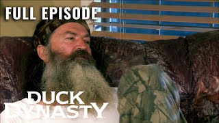 Duck Dynasty: Fishin For Business - Full Episode (S1, E12) | Duck Dynasty