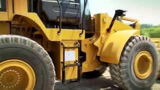 Cat® 950 GC Wheel Loader   Comprehensive Overview
