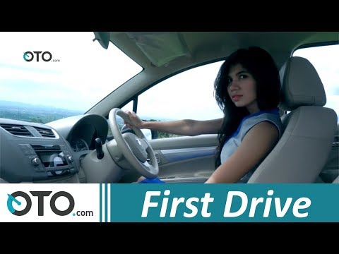 Road Test Suzuki Ertiga Diesel Hybrid I OTO.com