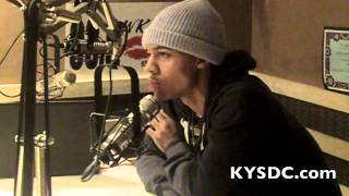 Bow Wow Talks Suicide, Raz-B & Joining Young Money